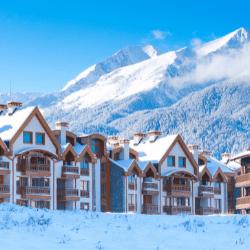 ski resort shuttle